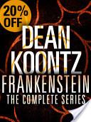 The Frankenstein Series 5-Book Bundle