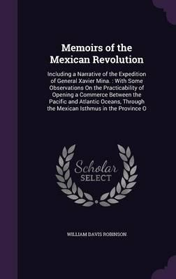 Memoirs of the Mexican Revolution