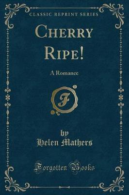 Cherry Ripe!