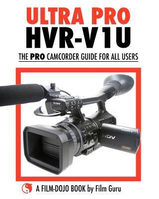 Ultra Pro Hvr-v1u
