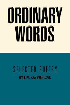 Ordinary Words