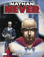 Nathan Never n. 167