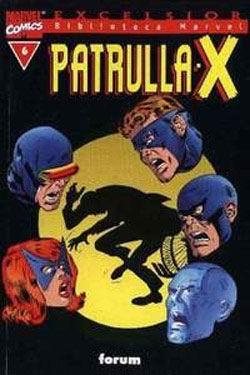 Biblioteca Marvel: P...