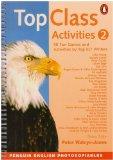 Top Class Activities...