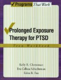 Reclaiming Your Life from PTSD: Teen Workbook