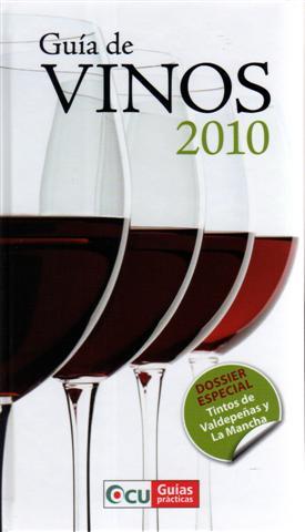 Guía de VINOS 2010