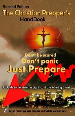 The Christian Prepper's Handbook