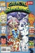 Galactic Guardians Vol.1 #2