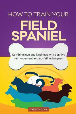 How to Train Your Field Spaniel
