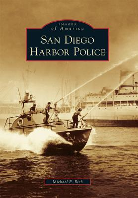 San Diego Harbor Police