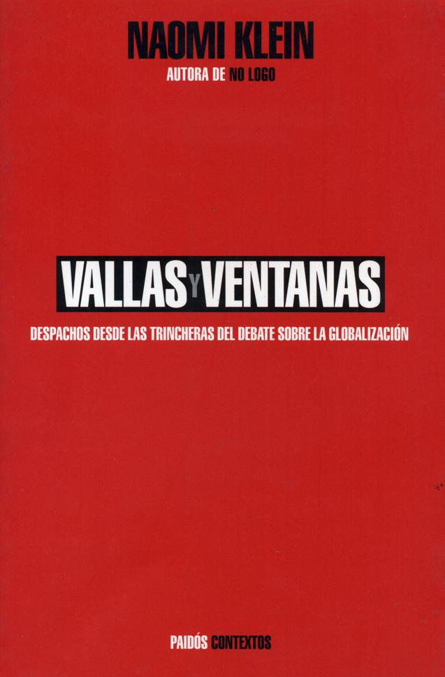 Vallas Y Ventanas