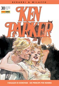 Ken Parker Collection n. 30