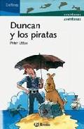 Duncan y los Piratas/ Duncan and The Pirates