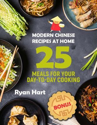 Modern Chinese Recip...