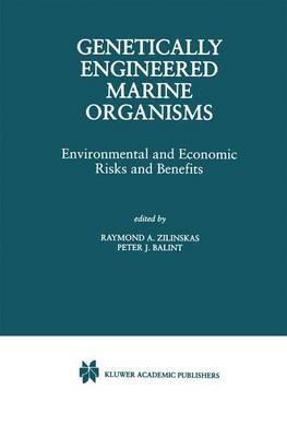 Genetically Engineered Marine Organisms