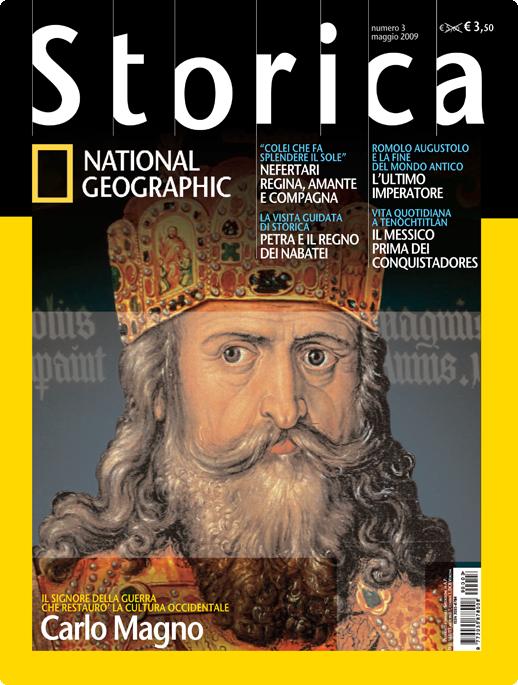 Storica n. 3 Anno 2009