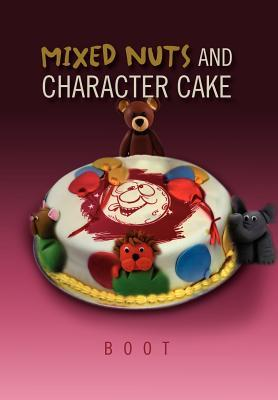 Mixed Nuts and Character Cake