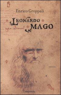 Leonardo mago