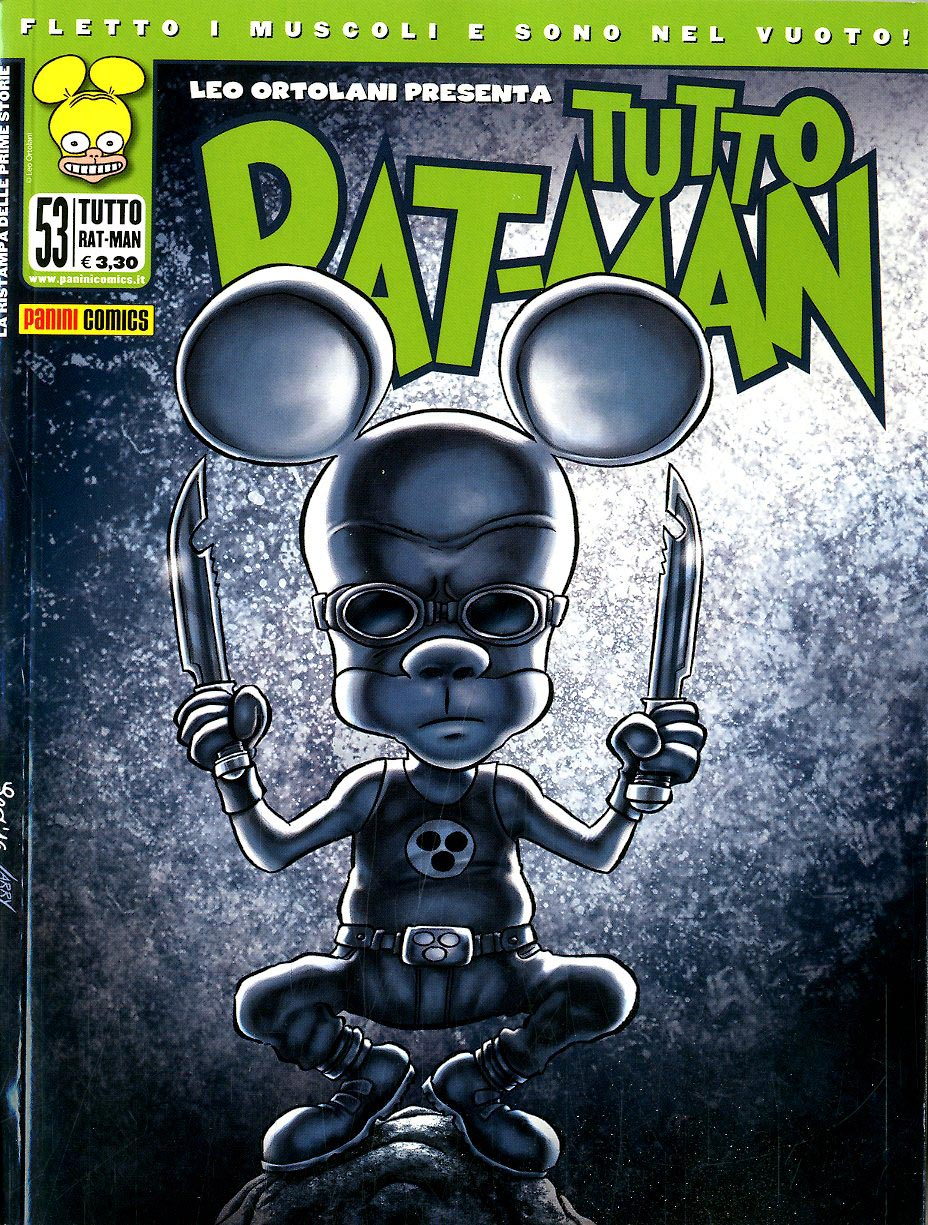 Tutto Rat-Man n. 53