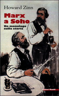 Marx a Soho