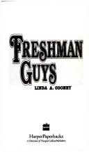 Freshman Guys