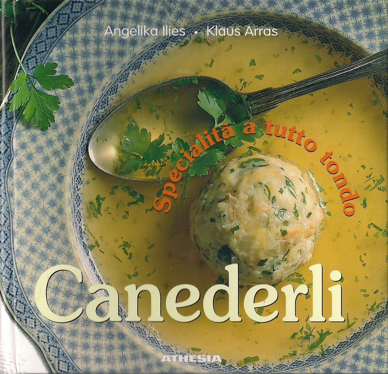 Canederli