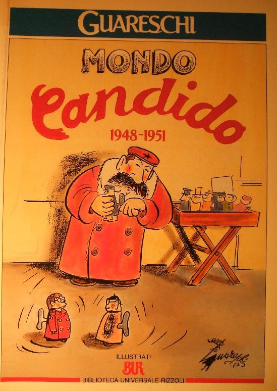 Mondo candido (1948-...
