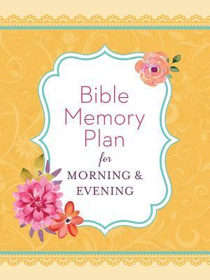 Bible Memory Plan fo...