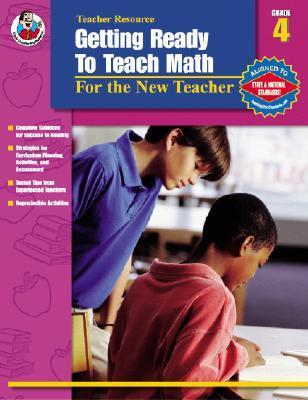 Getting Ready to Teach Math, Grade 4