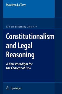 Constitutionalism and Legal Reasoning