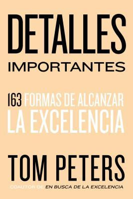 Detalles importantes / The Little Big Things