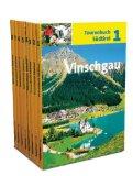 Südtirol für Bergwanderer. 8. Sextener Dolomiten, Hochpustertal