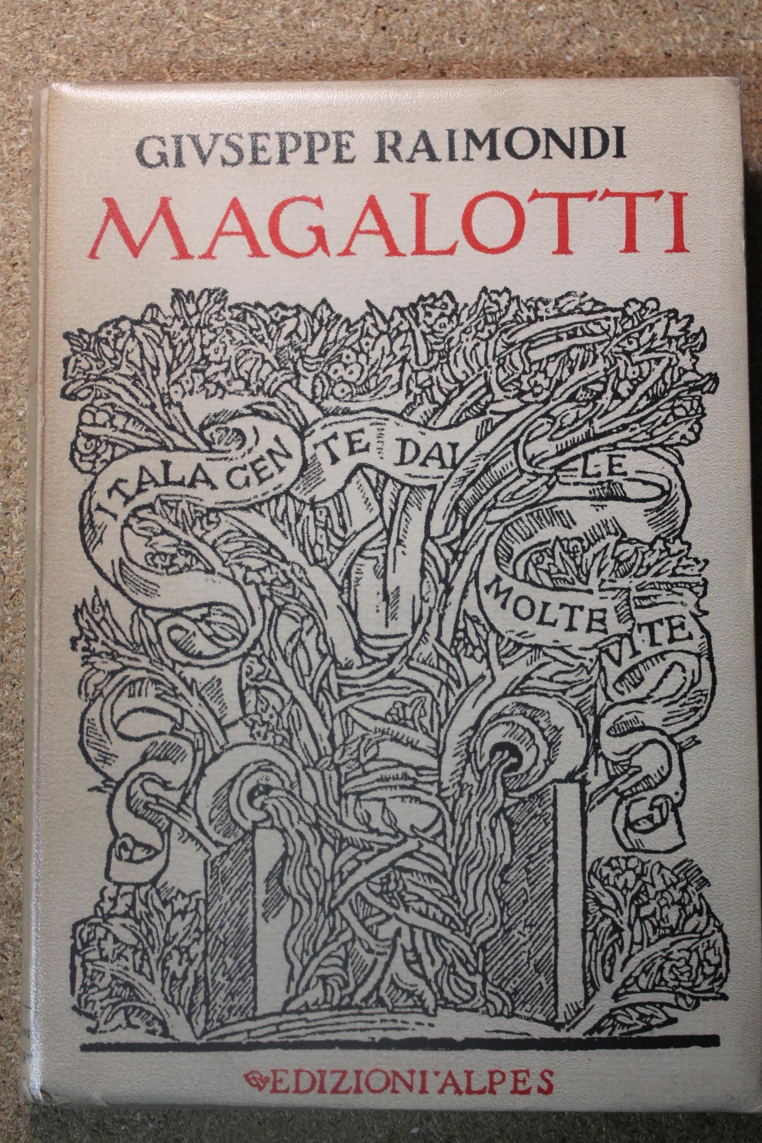 Magalotti
