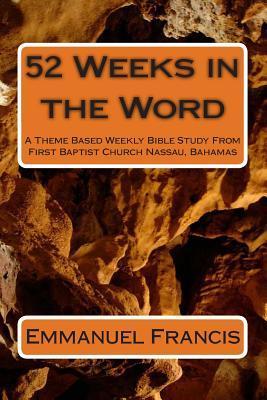 52 Weeks in the Word
