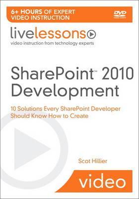 SharePoint 2010 Development