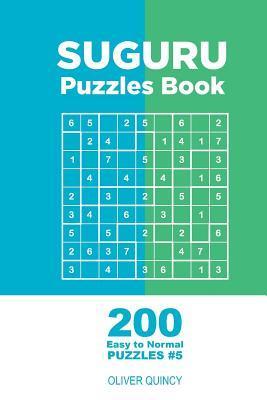 Suguru - 200 Easy to Normal Puzzles