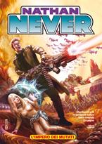 Nathan Never Albo Gigante n.16