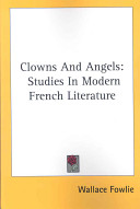 Clowns and Angels