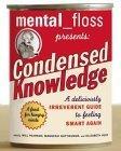 Condensed Knowledge