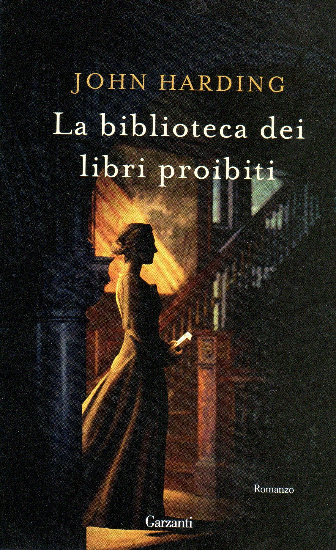 La biblioteca dei li...