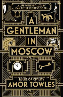 A Gentleman in Mosco...