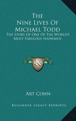 The Nine Lives of Michael Todd