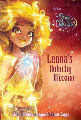 Disney Star Darlings Leona's Unlucky Mission