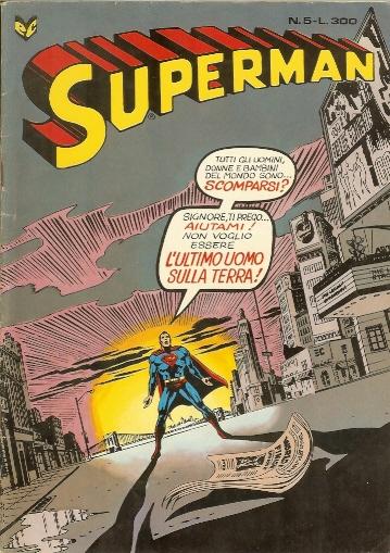 Superman n. 5