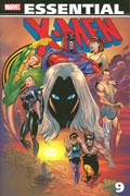Essential X-Men, Vol. 9