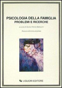 Psicologia della famiglia
