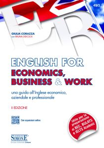 English for Economics, Business & Work