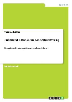 Enhanced E-Books im Kinderbuchverlag