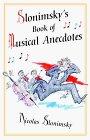 Slonimsky's Book of Musical