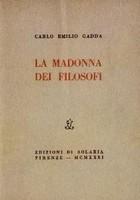 La Madonna dei filos...